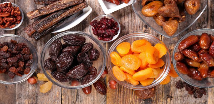 Bingo priprema teren za proizvodnju sušenog voća i povrća