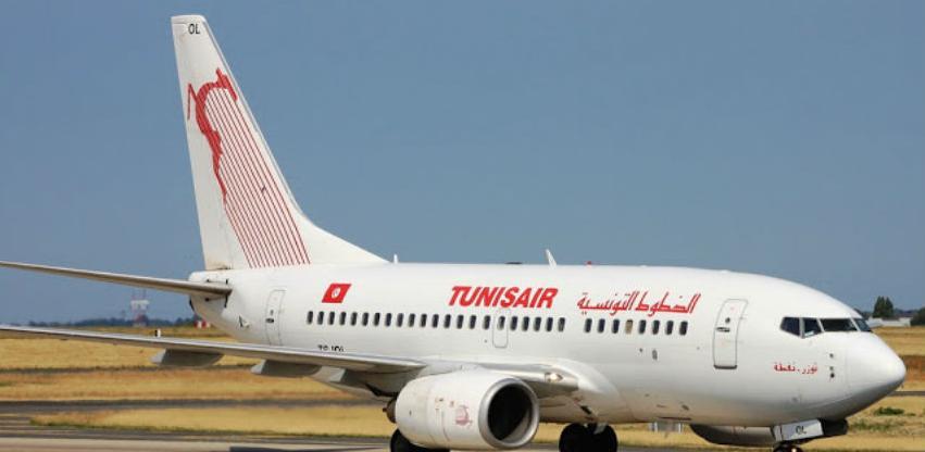 Tunisair najavio liniju Sarajevo – Monastir tokom ljetnih mjeseci