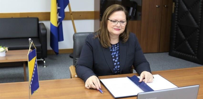 Nastavak uspješne suradnje BiH i Mađarske u području obrazovanja