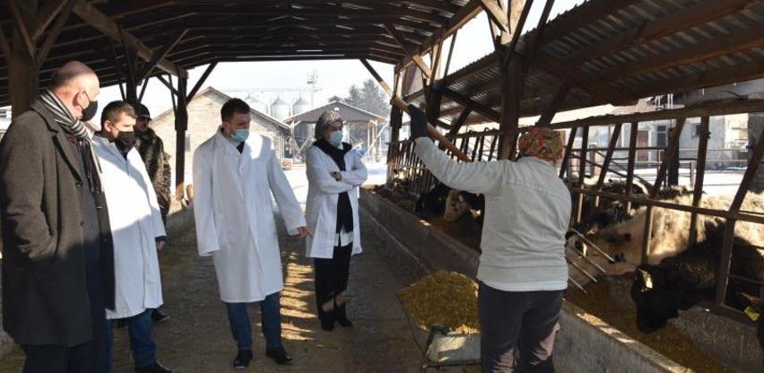 Delić: Svaki poljoprivredni proizvođač u KS je dragocjen i imat će našu podršku