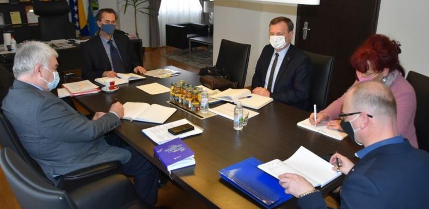Suzbijanje posljedica pandemije: Turističko-ugostiteljski sektor u TK će dobiti 220.000 KM