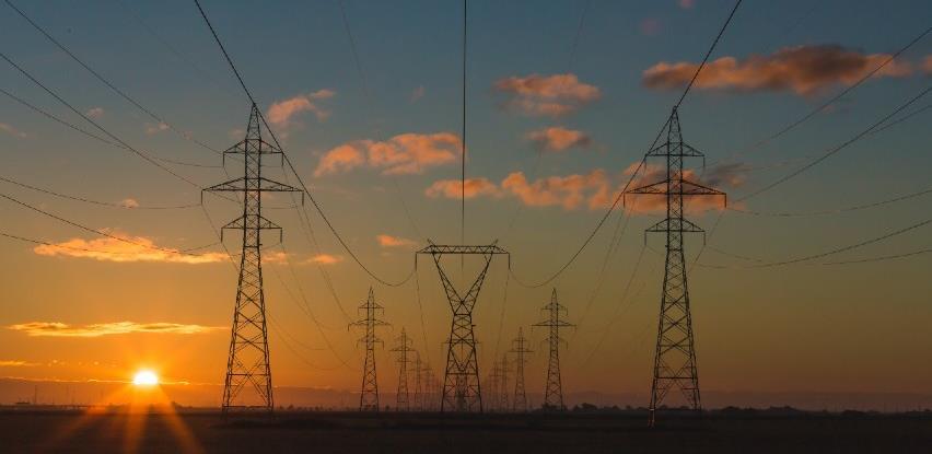 U novembru manja proizvodnja električne energije za 2,23 odsto