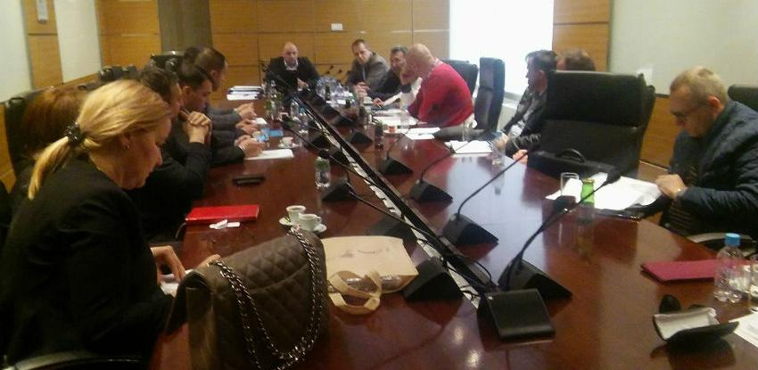 Reizborna skupština Udruženja tekstilnu i kožarsko-prerađivačku industriju