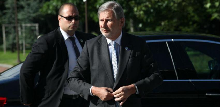 U Sofiji počeo samit EU-Zapadni Balkan