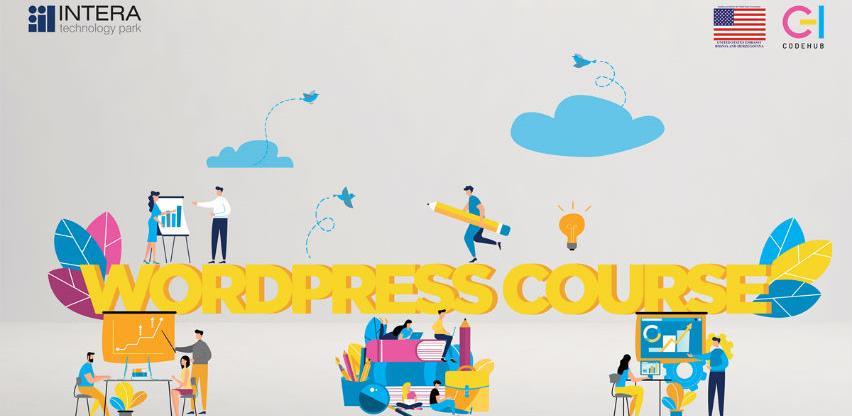 U Code Hub-u Mostar nauči kako razviti web stranicu u WordPress-u
