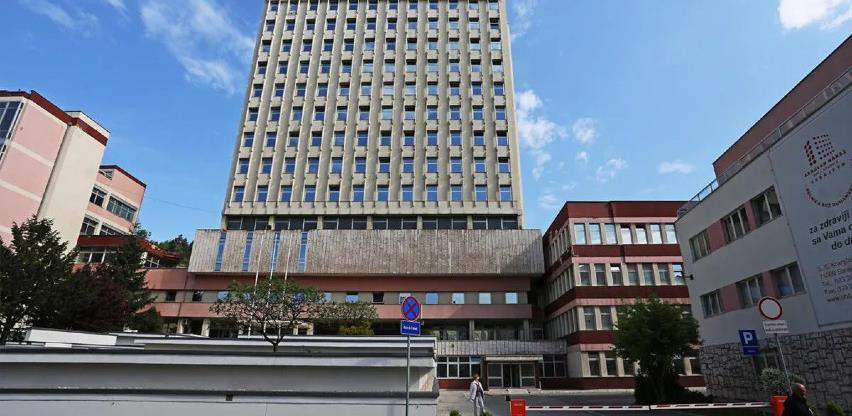 Ugrožena primanja ljekarima Kantona Sarajevo