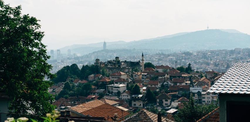 U novembru u BiH manje turista za gotovo 70 odsto