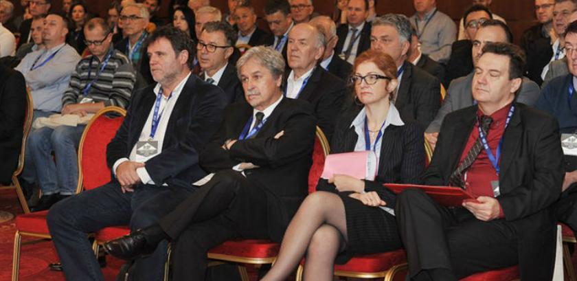 U Tuzli Regionalni energetski forum