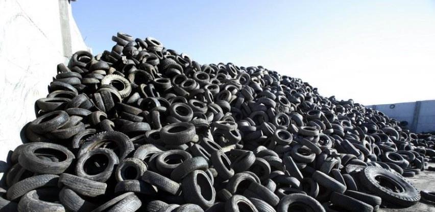 Vulkanizeri u problemu: Stare gume ne mogu ni deponovati ni reciklirati