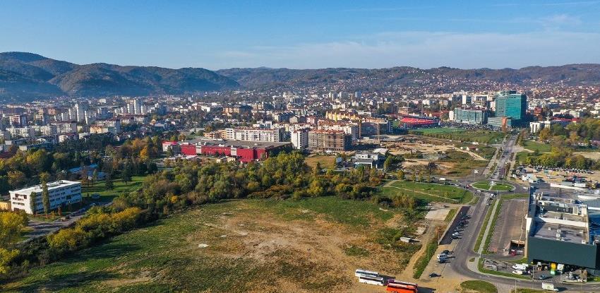Na Banjalučkom polju u planu gradnja još jednog stadiona sa atletskom stazom