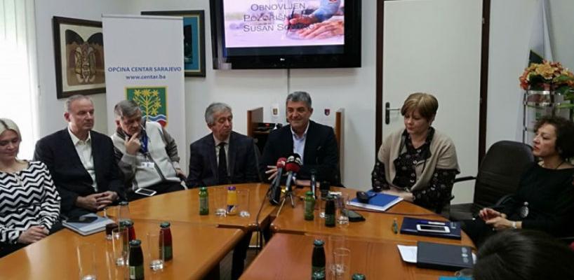 Ajnadžić: Realizacija velikog broja projekata u 2018. godini