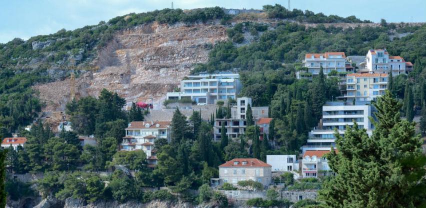 Tibra Pacific krči makiju za gradnju šest luksuznih vila u Dubrovniku