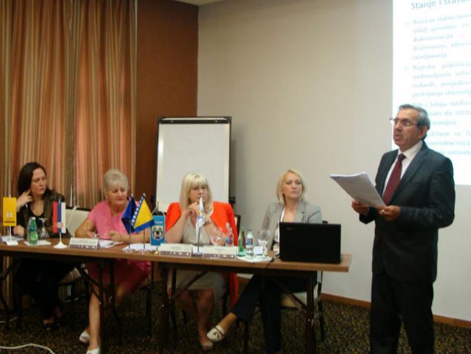 Završna konferencija projekta SA-ŠA
