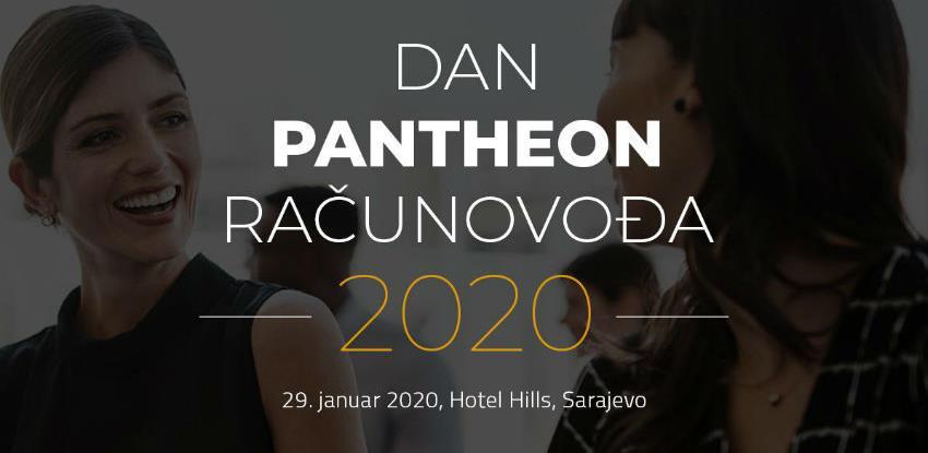 """""""Dan PANTHEON računovođa"""" 29. januara u Sarajevu"""