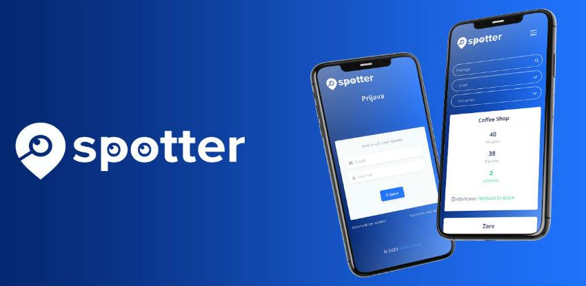 Brčanska firma razvila besplatnu aplikaciju za ugostitelje i njihove goste