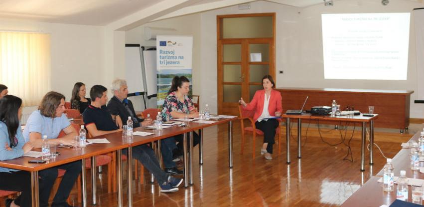 Jačanje svijesti o potencijalu turističkih resursa i razvoju turističke ponude
