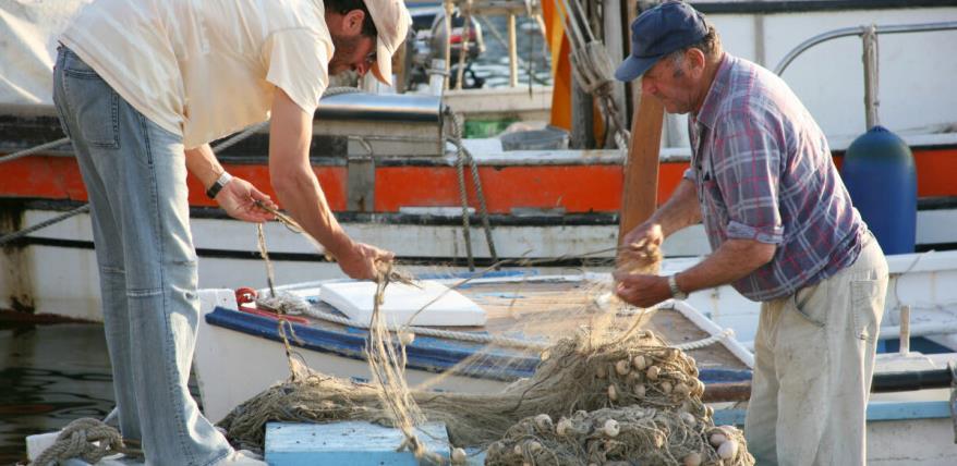 EUROFISH pomaže BiH u izradi strateškog programa razvoja ribarstva