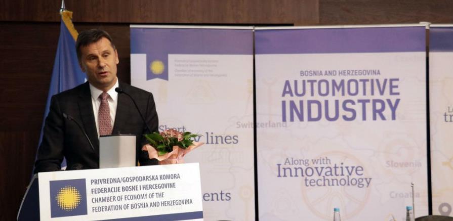 Državi su potrebni integratori koji vuku sistem novim tehnologijama i kapitalom