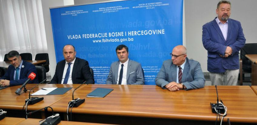 Potpisan ugovor koji regulira prava 4000 radnika u telekomima FBiH