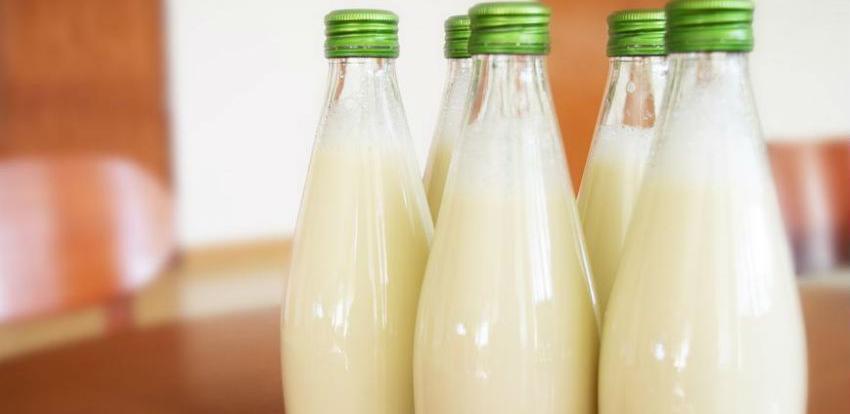 Na području Srebrenice godišnje se proizvede oko 600 hiljada litara mlijeka