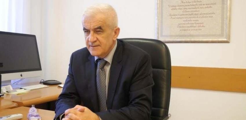 Konačno se oglasio ministar Mandić: Tražit ću izvještaj o okolnostima odlaska anesteziologa s KCUS-a