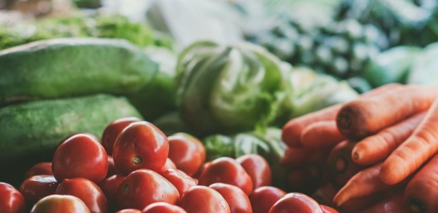 Pesticidi zaustavili uvoz 56,5 tona voća i povrća u Republiku Srpsku