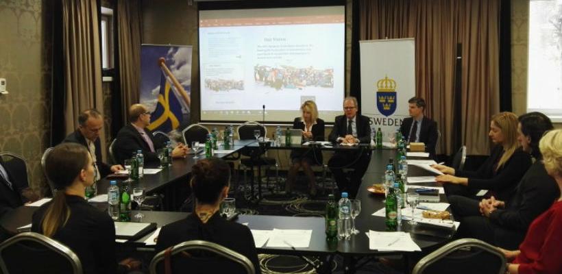 Ljudi iz BiH u Švedskoj vrlo uspješni i zainteresirani za domovinu