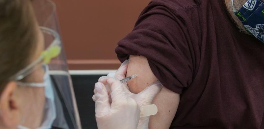 Evropska unija očekuje vakcinaciju najmanje 70 posto stanovništva do ljeta