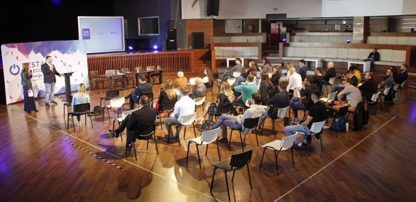 """Startup challenge pod nazivom """"Restart the Economy"""" i tokom vikenda u Sarajevu"""