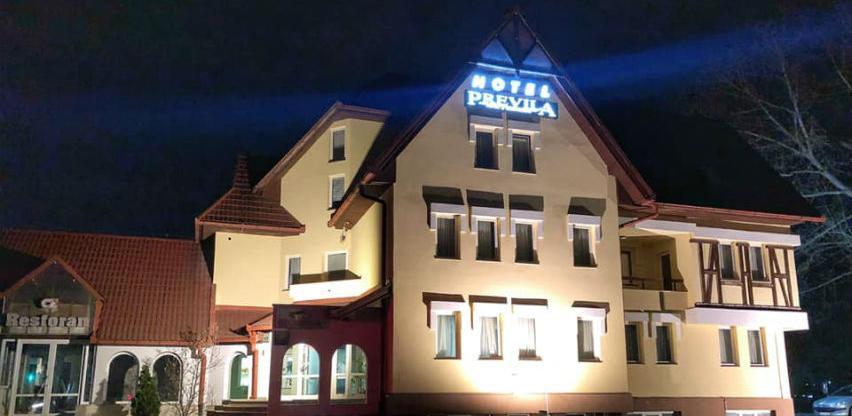 Nekadašnji ilidžanski hotel Imzit sa novim vlasnikom posluje pod imenom Previla