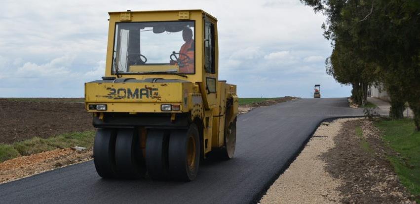 Pravilnik o tehničkim normativima za pristupne puteve