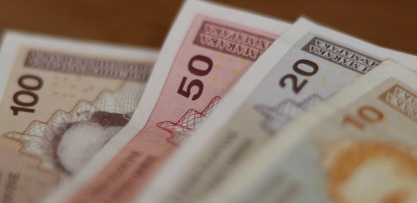 Vlada FBiH odlučila ko dobija najviše: Slijedi raspodjela 200 miliona KM pomoći kantonima