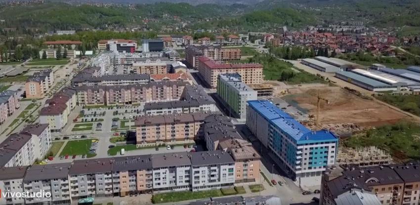 Otvoren konkurs za idejno rješenje izgradnje parka u Istočnom Novom Sarajevu