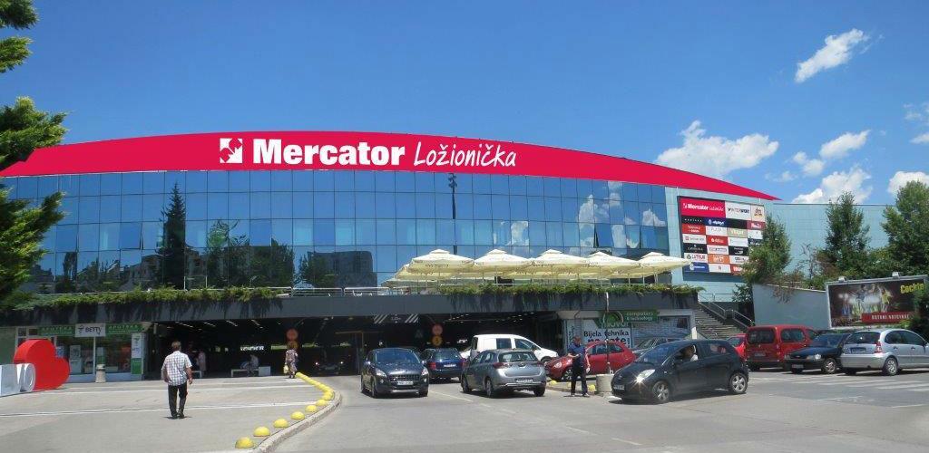 """""""Mercator"""" prodaje objekte, ali ne odlazi iz BiH"""
