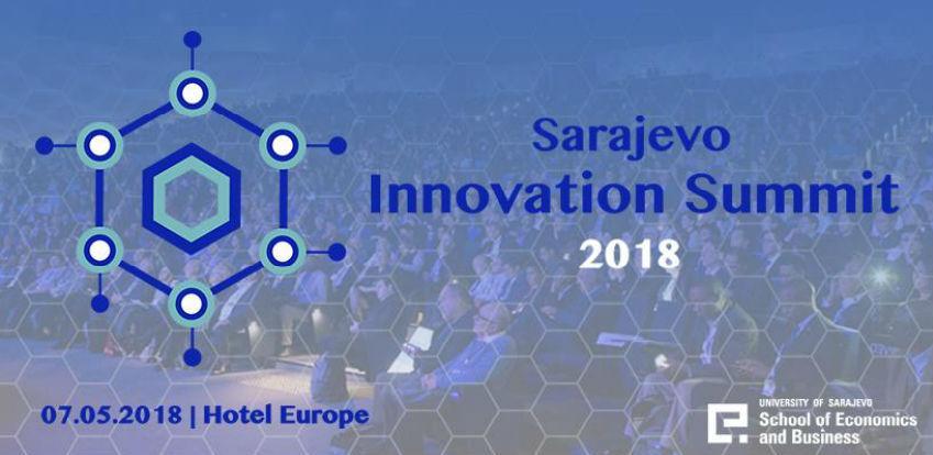 Prvi regionalni Sarajevo Innovation Summit 2018