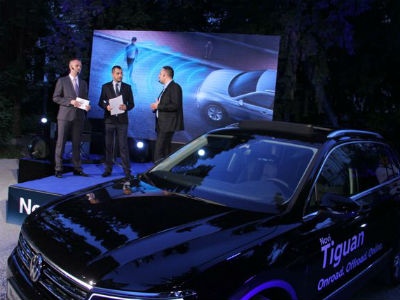 Premijerno u BiH predstavljen novi Volkswagen Tiguan