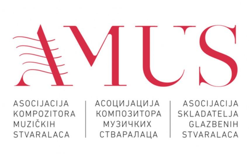 AMUS-Godišnja dodjela nagrada za 2020.