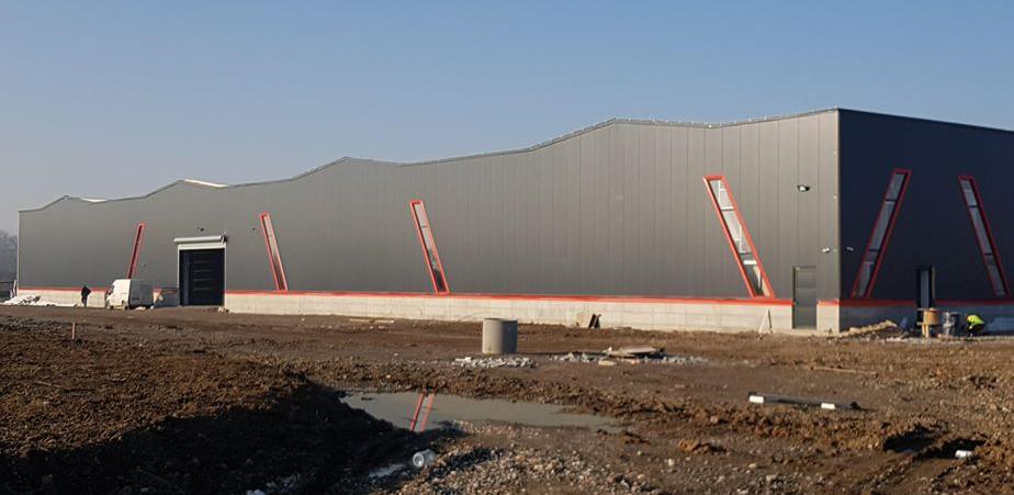 Počinje proizvodnja: Firma iz Vicenze u Usori će zaposliti 100 radnika