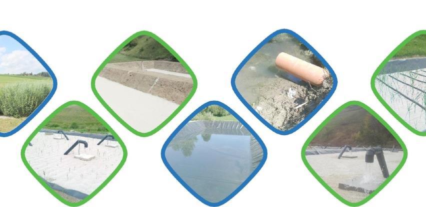 USK dobio plan zbrinjavanja otpadnih voda u ruralnim područjima za 20 godina
