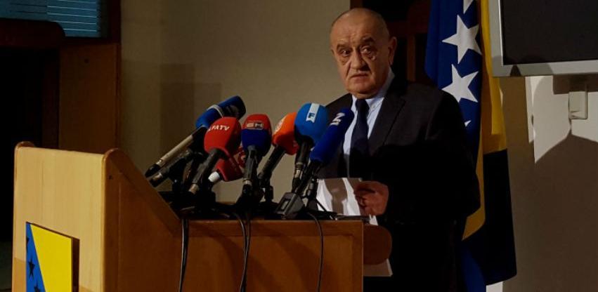 Jednoglasno utvrđen Nacrt zakona o proračunu institucija BiH za 2019.