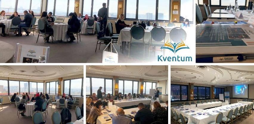 Kventum realizovao IV regionalni specijalistički seminar