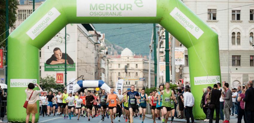 Merkur Run4lifestyle: Najbolja noćna utrka u regiji