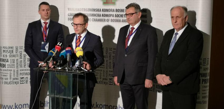 Proces digitalizacije društva u BiH pokrenut će razvoj industrije