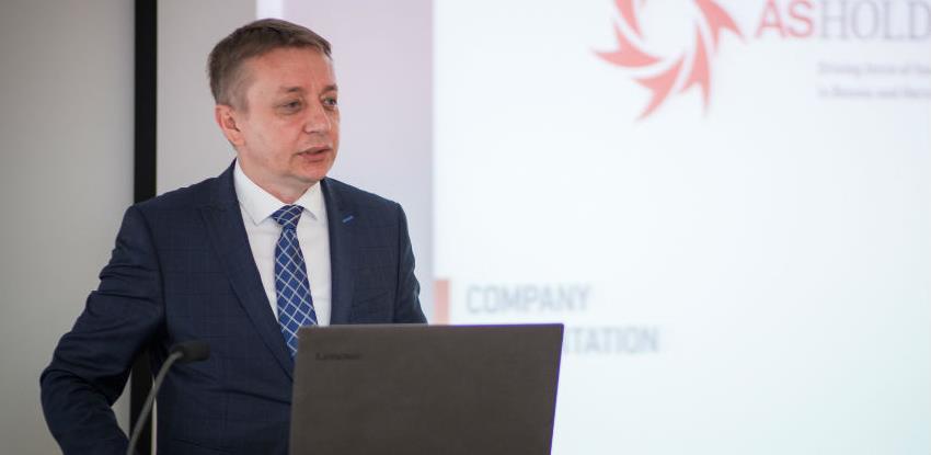 Hrvić: Zakon o doprinosima će biti reformski ako dobijemo zakonske garancije
