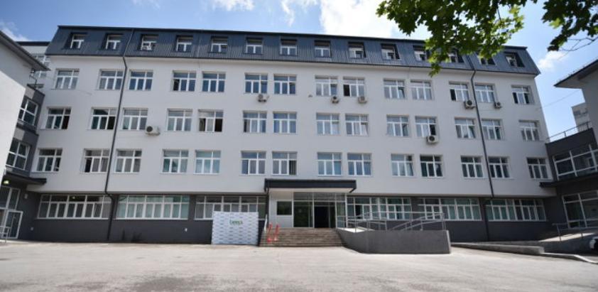 Klinika za neurologiju i psihijatriju obnovljena po svjetskim standardima