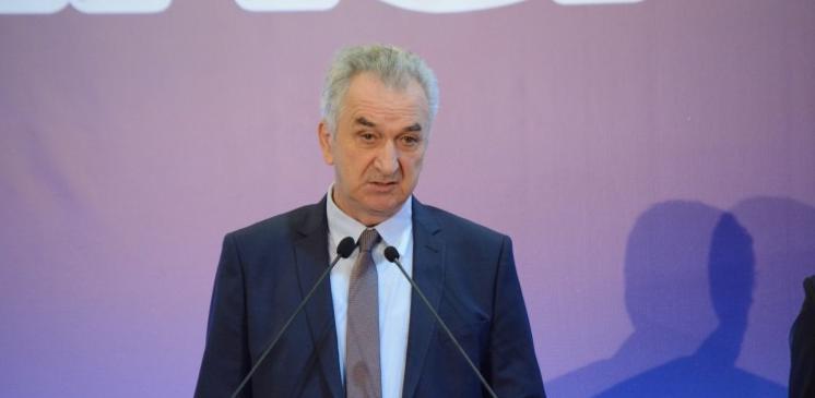 Šarović: Naše željeznice i ceste moraju izgledati kao evropske