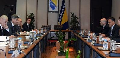 MMF o nastavku aranžmana sa BiH tek krajem aprila
