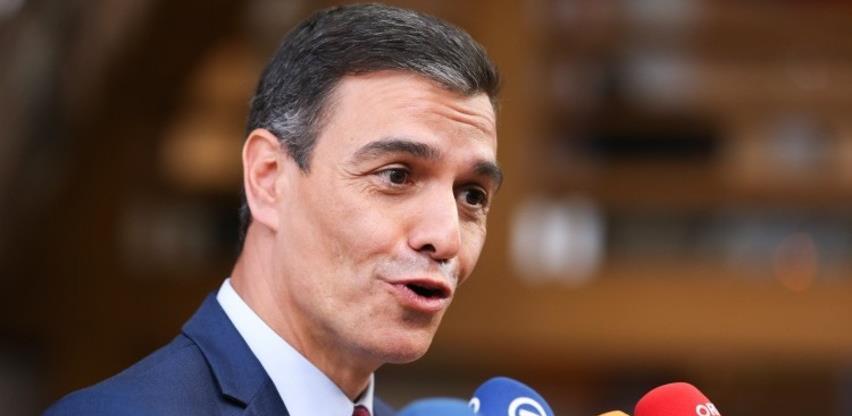 Španija - Premijer obećao da će relaksirati mjere za izlazak djece