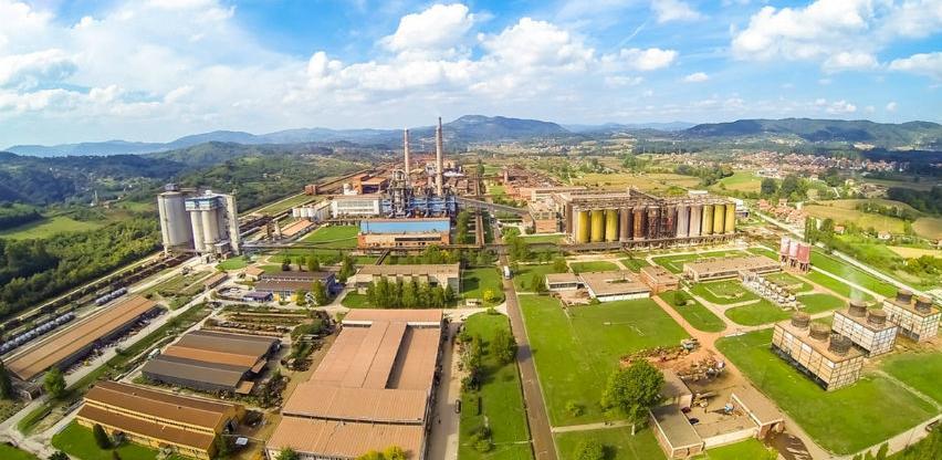 Iz Posušja i Širokog Brijega stiže 100.000 tona boksita za 'Aluminu'