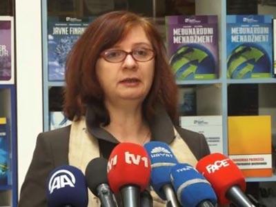 Zara Halilović: BiH bez strategija za najskuplje infrastrukturne sektore
